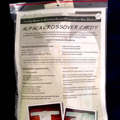 Cardy Pack a