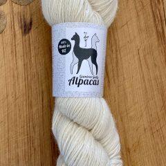 100% NZ alpaca yarn natural colours