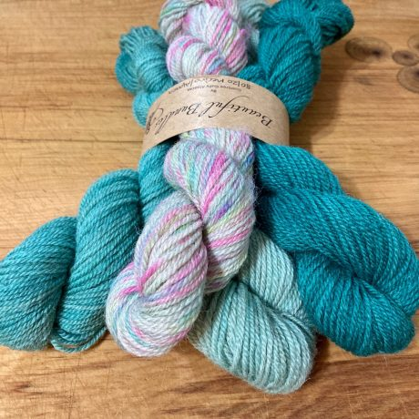 Baby Bundle 4ply