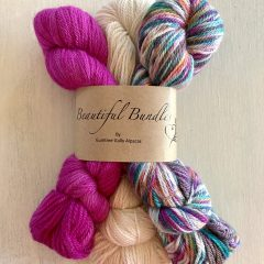 Beautiful Bundle 8ply 3x100gm