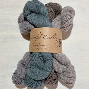 Merino Yarn 8ply Knitting Crochet