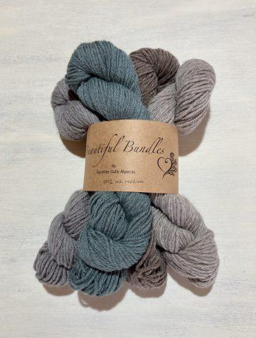 Merino Yarn 8ply Knitting Crochet