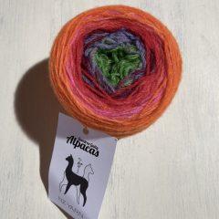 Alpaca/Merino GRADIENT - 8ply